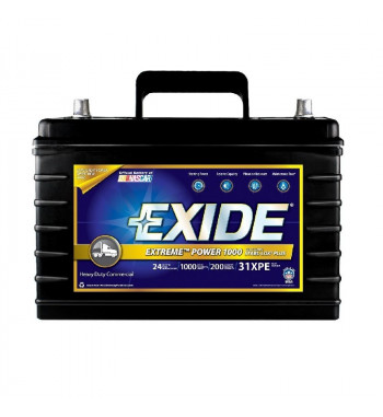 BATERIA EXIDE XTREME POWER...