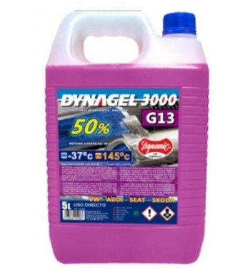 DYNAGEL V PLUS 50% VIOLETA...