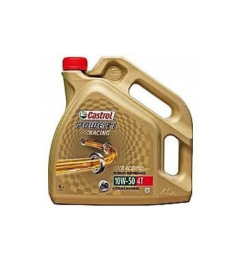 CASTROL POWER 1 RACING 4T...