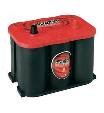 BATERIA OPTIMA AGM 12V 50AH